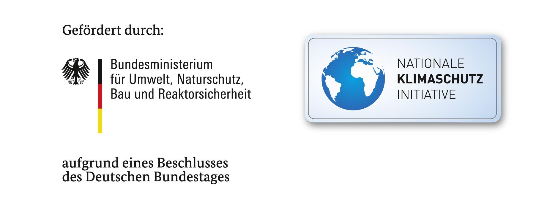 Logo: Mein Klimaschutz